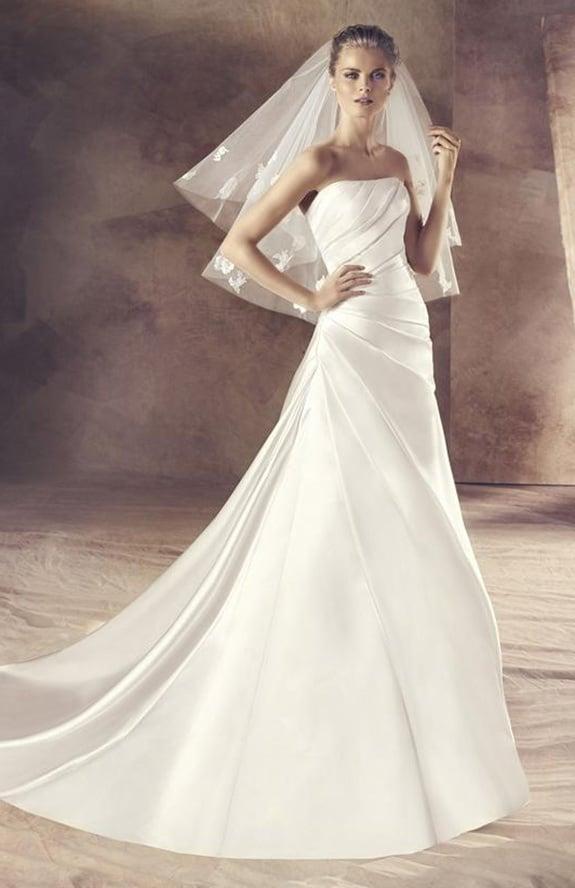 Robe de mariée Modèle Oran