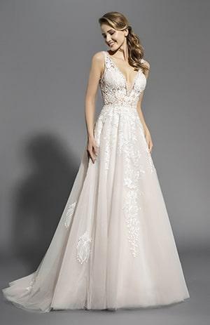 Robes mariage com