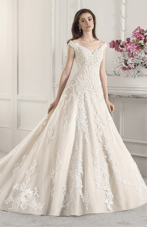 Robes de mariée Demetrios