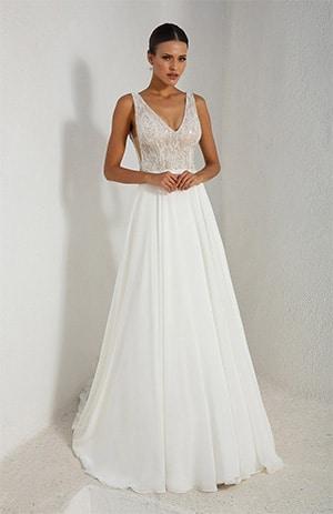 Robes de mariée Justin Alexander