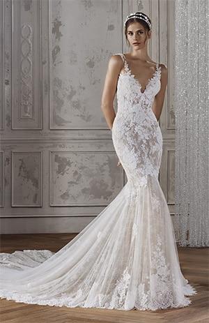 Robes de mariée Studio St Patrick by Pronovias