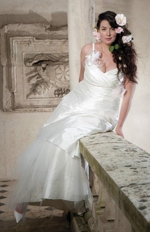 Robe de mariée Modèle Hawai