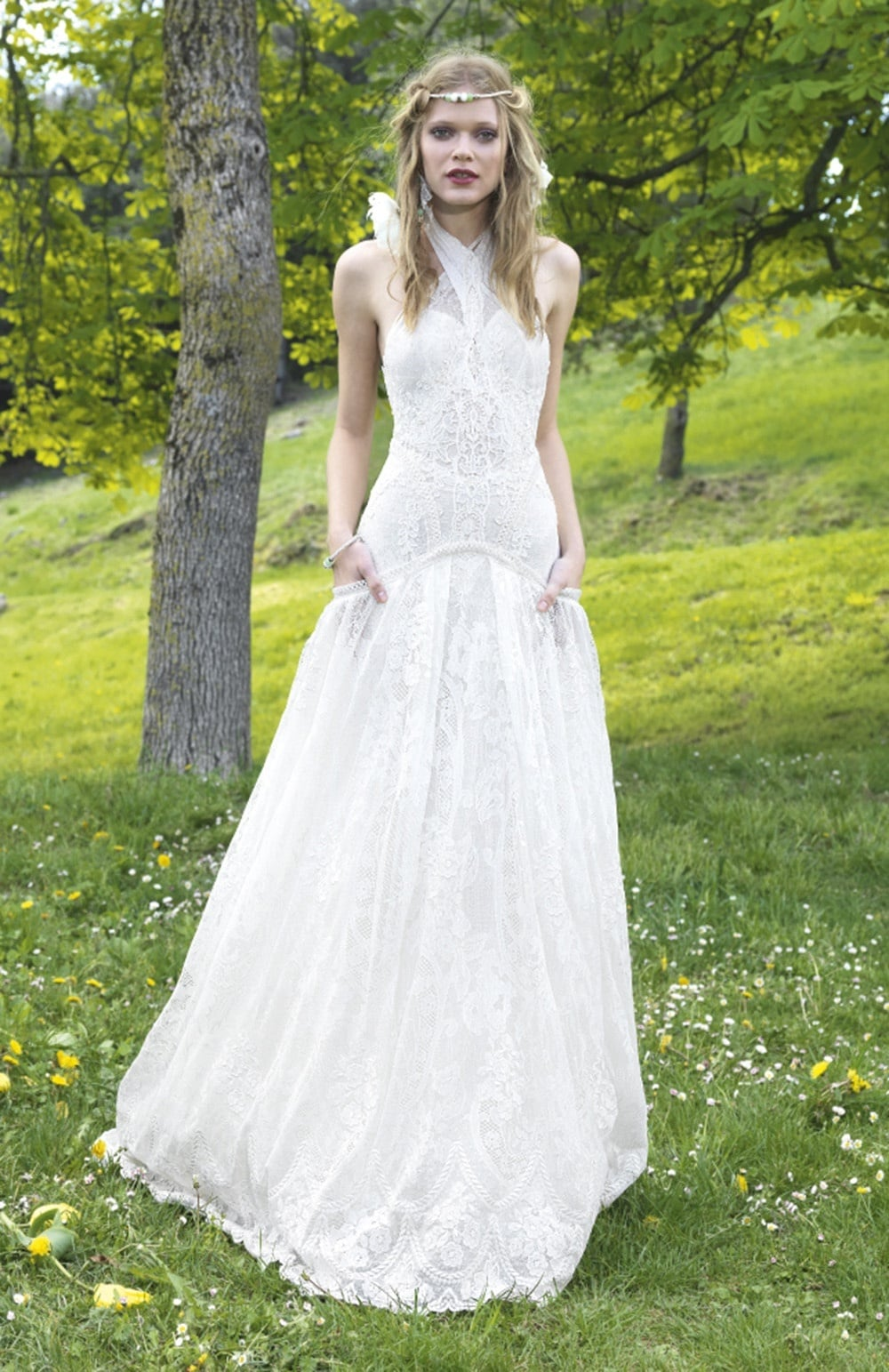 Robe de mariée Modèle Martina