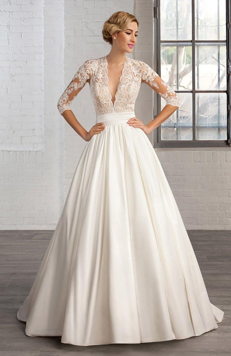 Robe de mariée Modèle Jesse