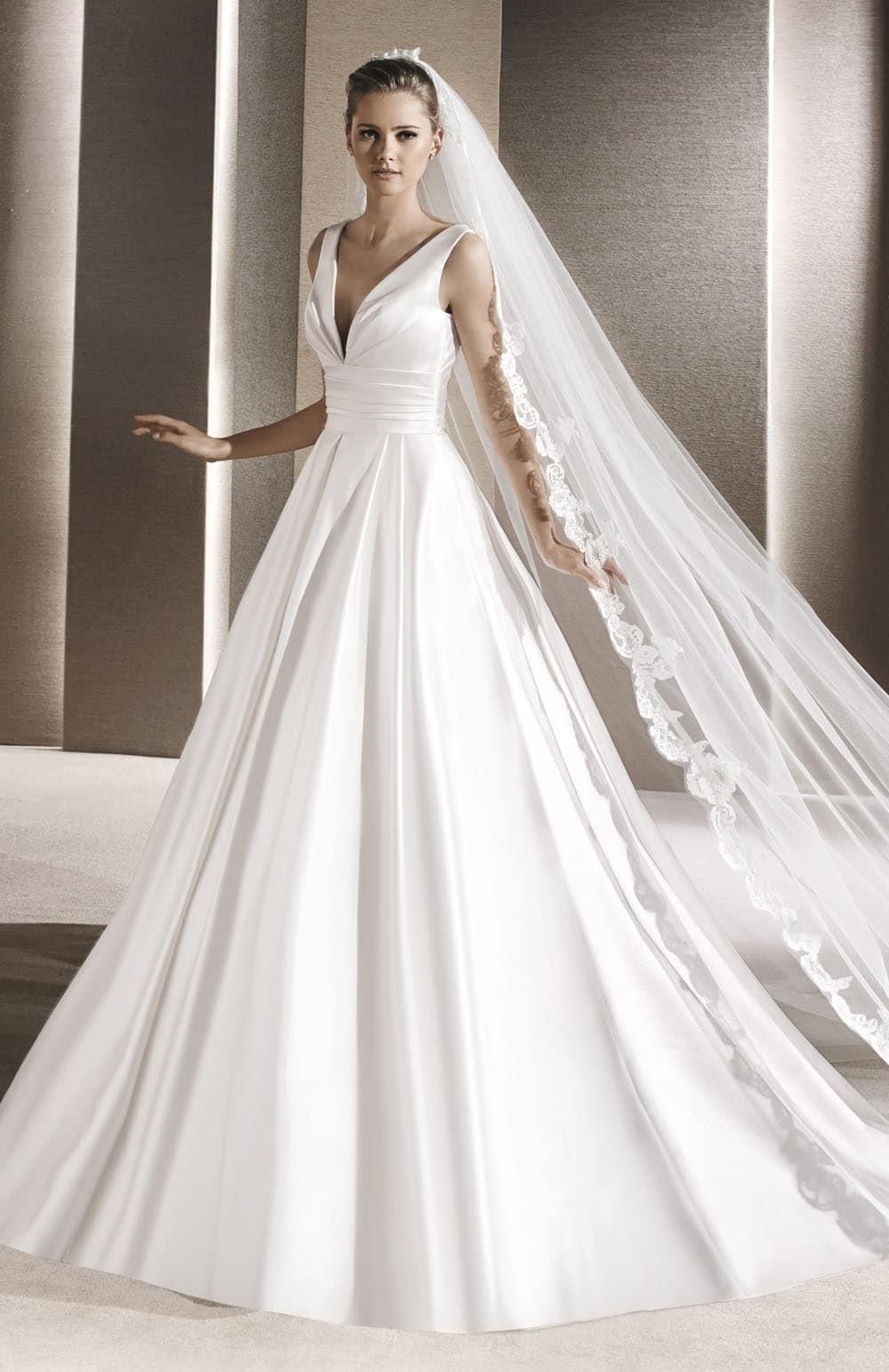 Robe de mariée Modèle Ralea