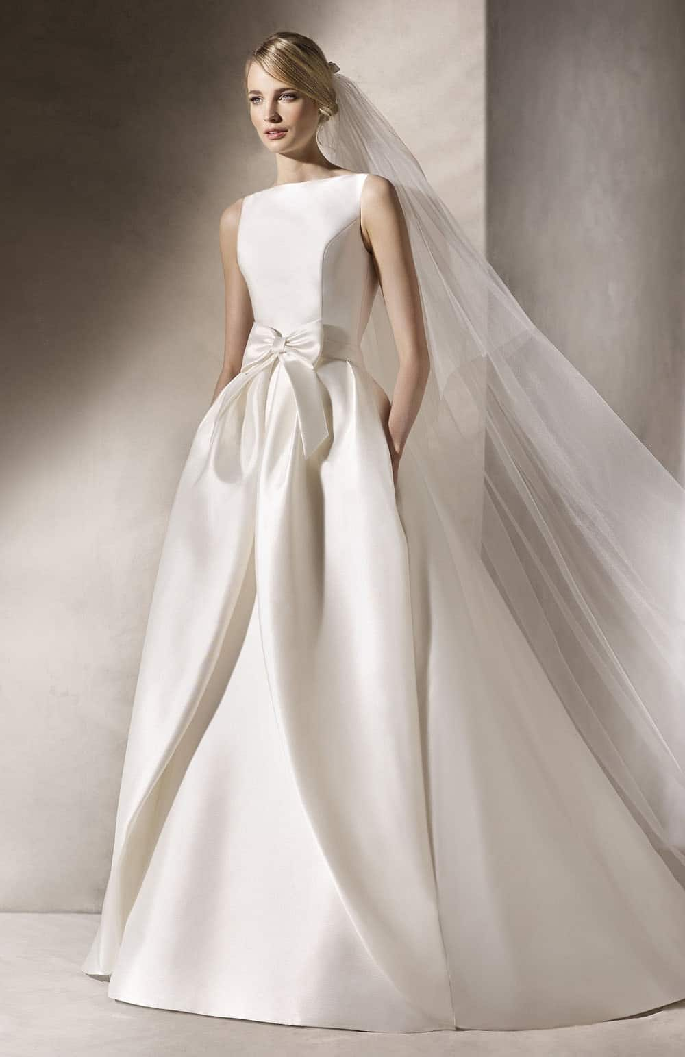 Robe de mariée Modèle Halazgo