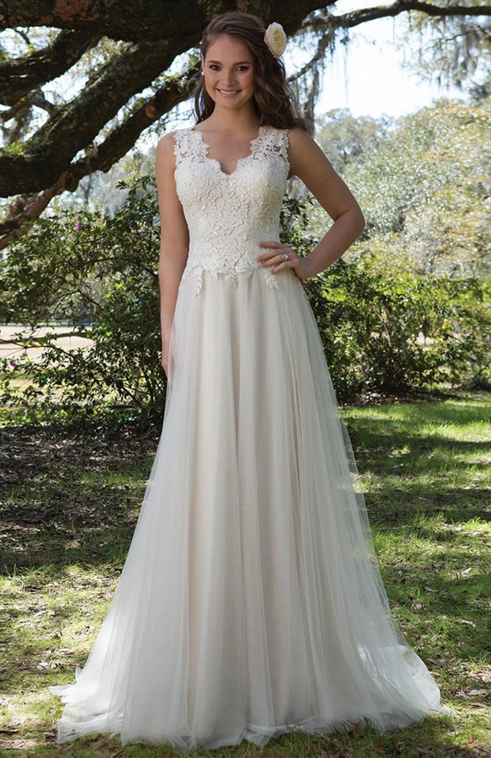 Robe de mariée Modèle Tina