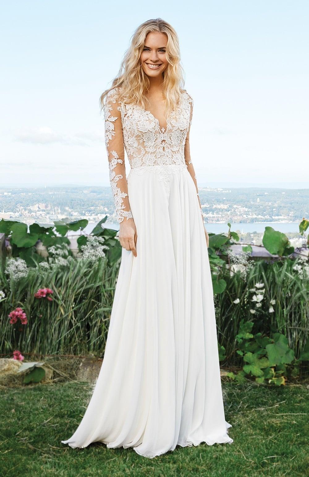 Robe de mariée Modèle Nancy