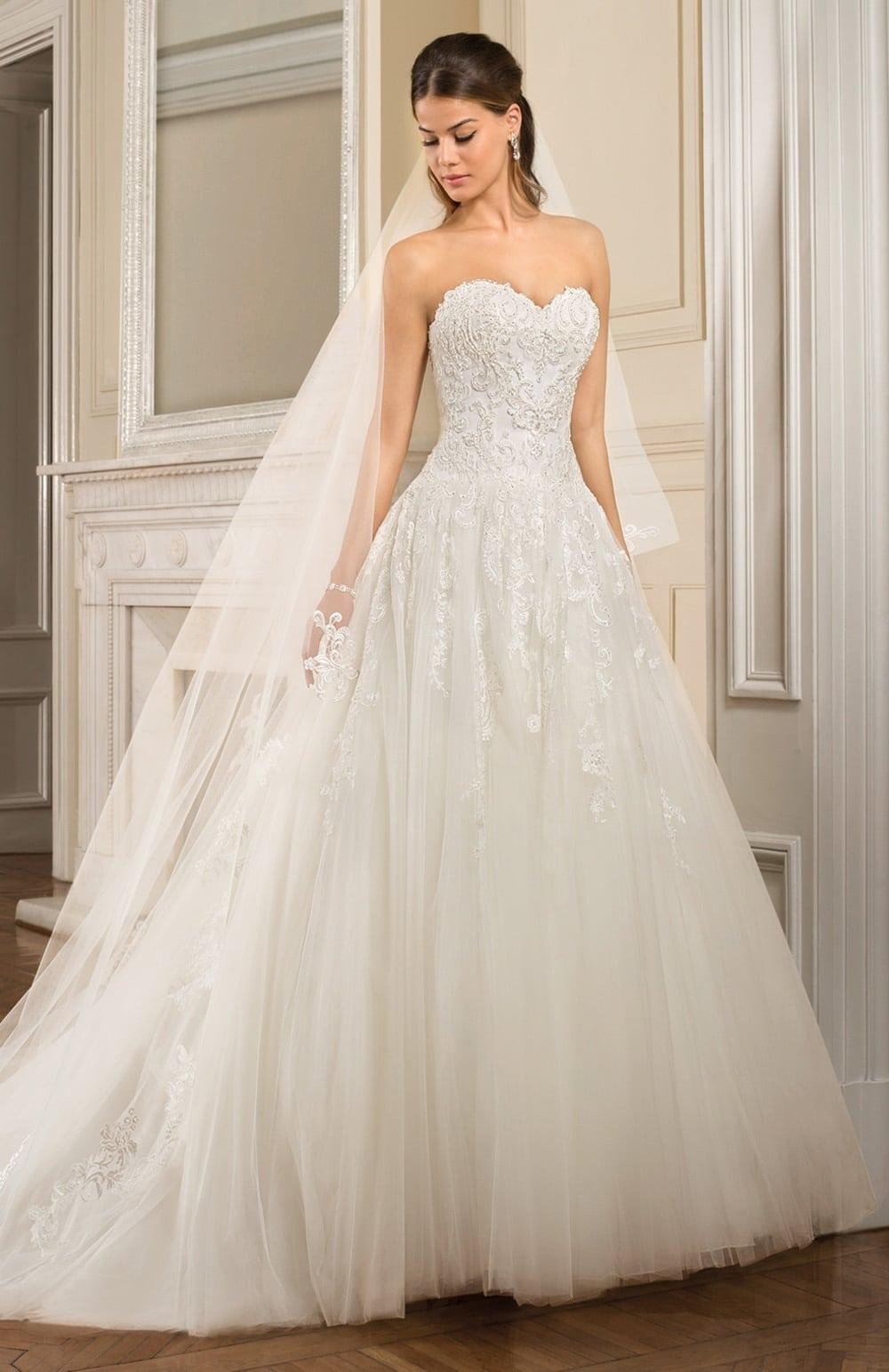 Robe de mariée Modèle Judy