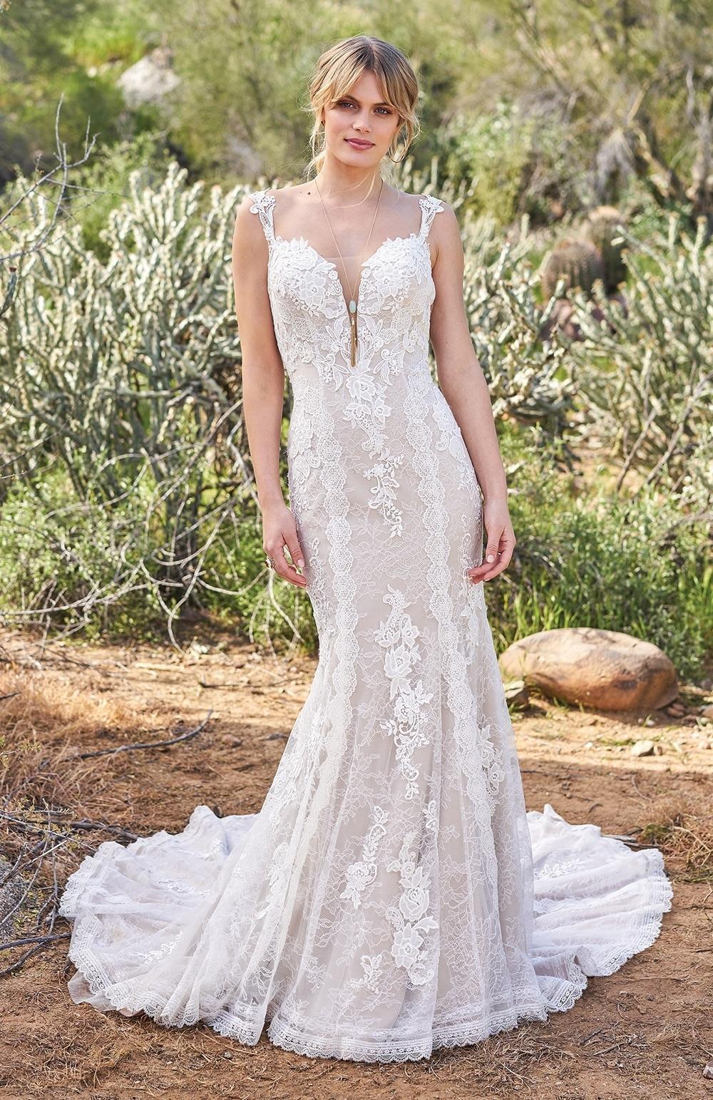 Robe de mariée Modèle Naé