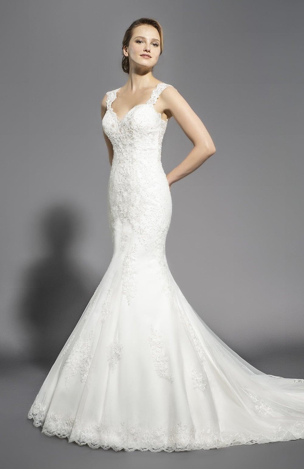 Robe de mariée Modèle Maden
