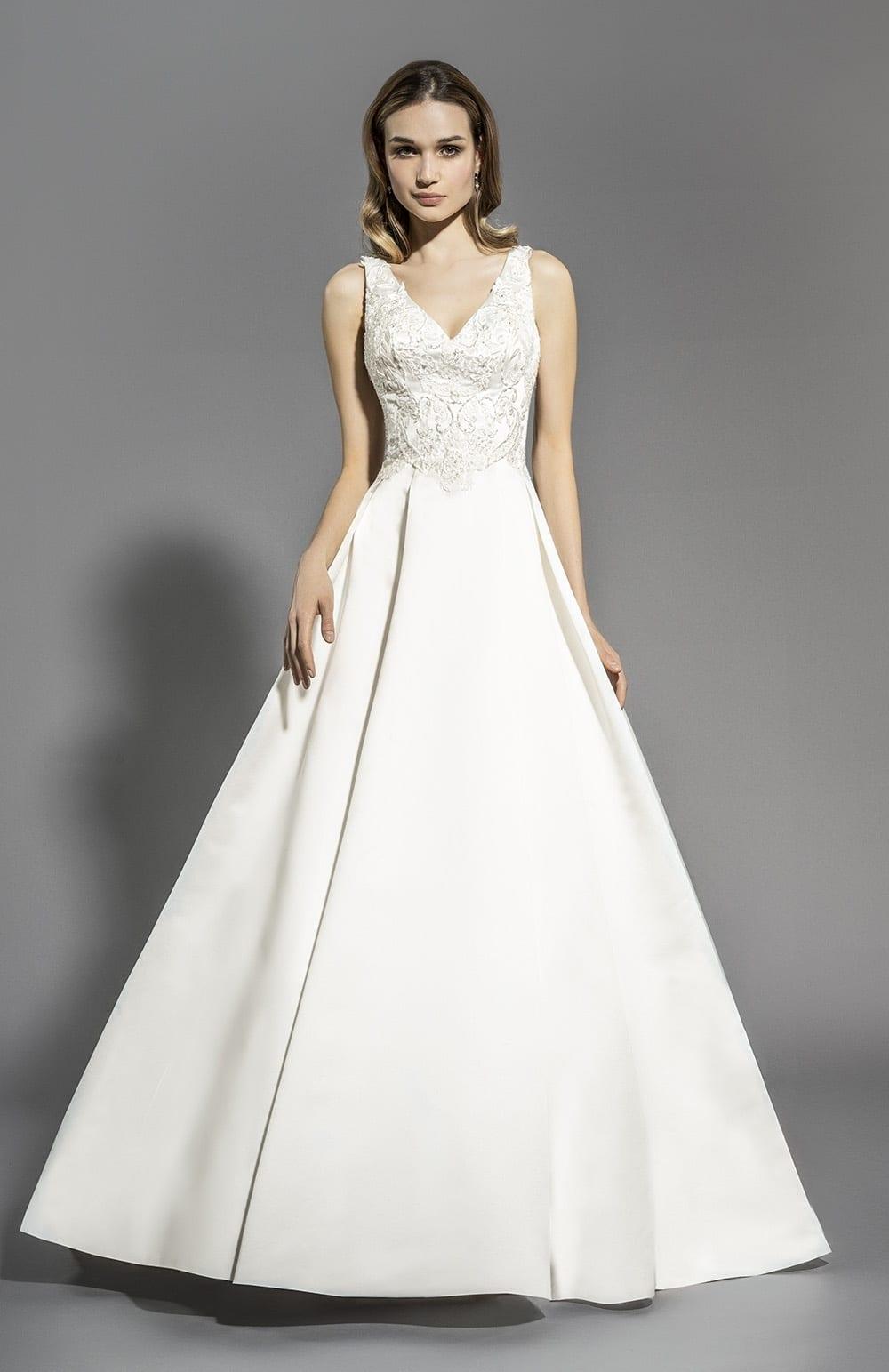 Robe de mariée Modèle Madisson