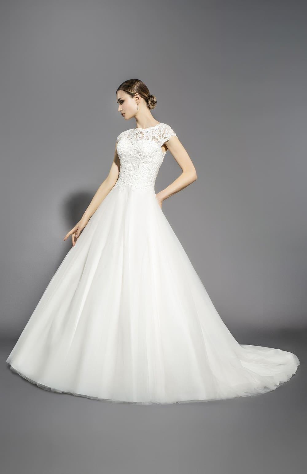 Robe de mariée Modèle Maena