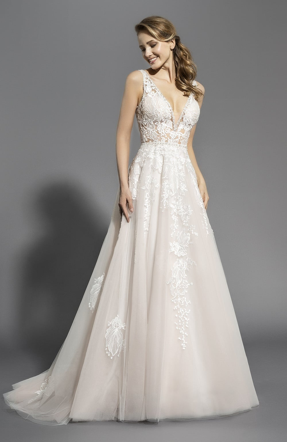 Robe de mariée Modèle Maja