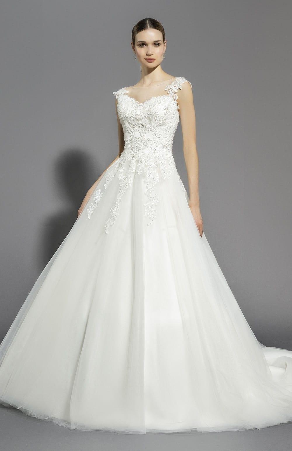 Robe de mariée Modèle Marcy