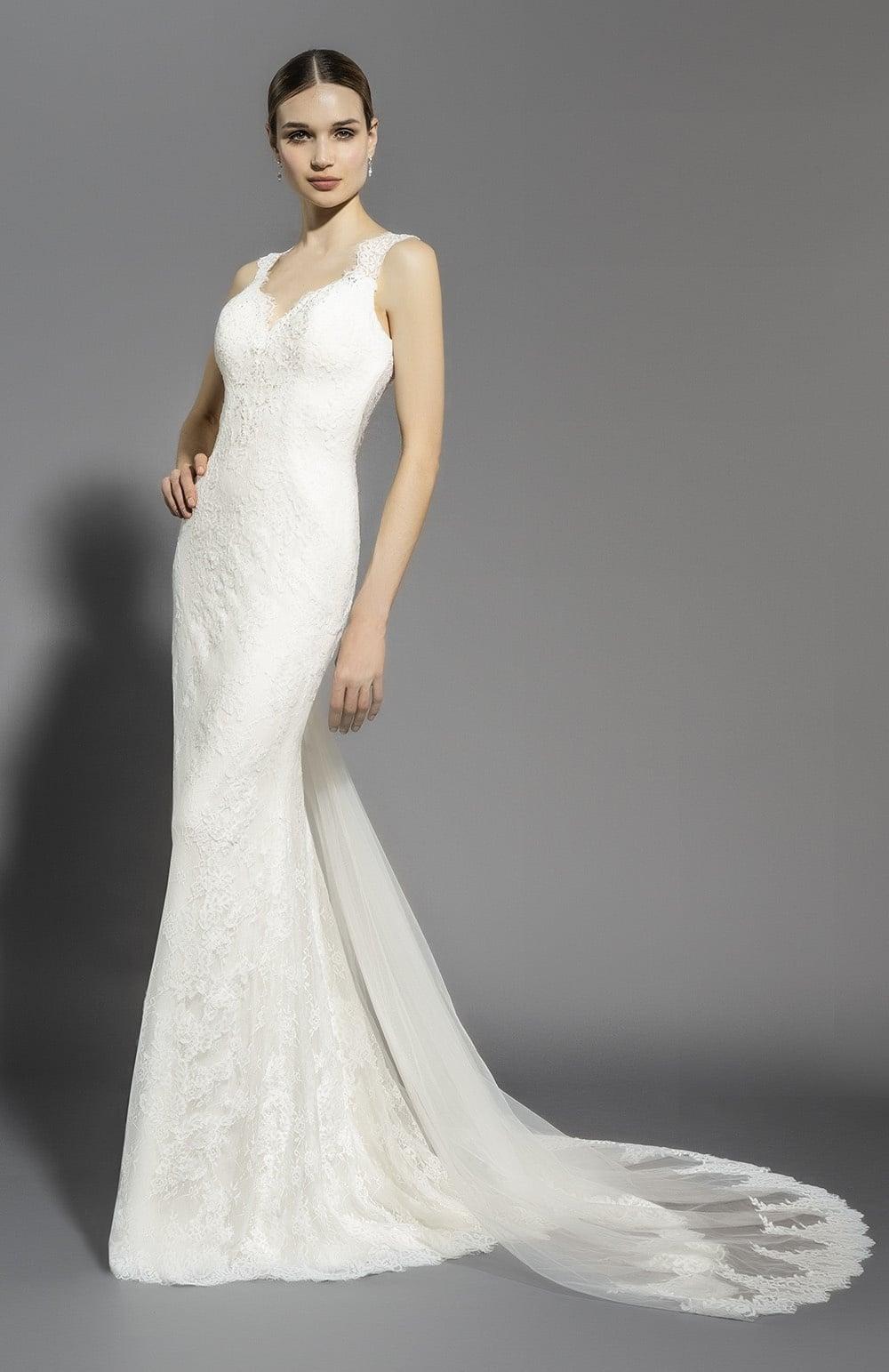 Robe de mariée Modèle Maryse