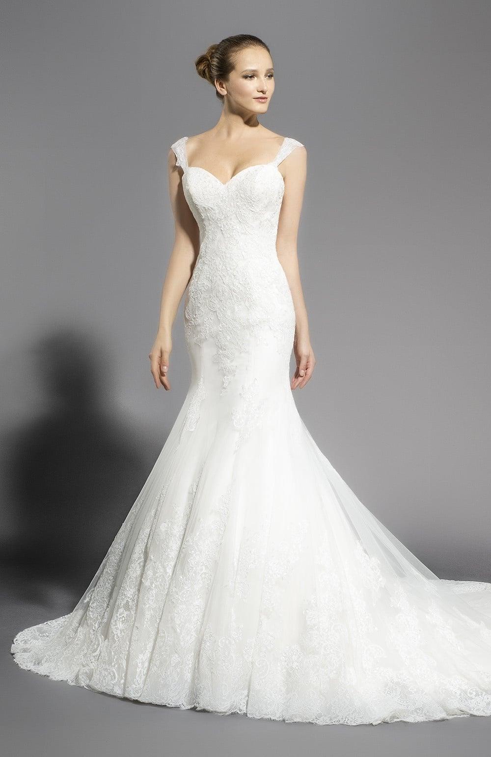 Robe de mariée Modèle Pandora