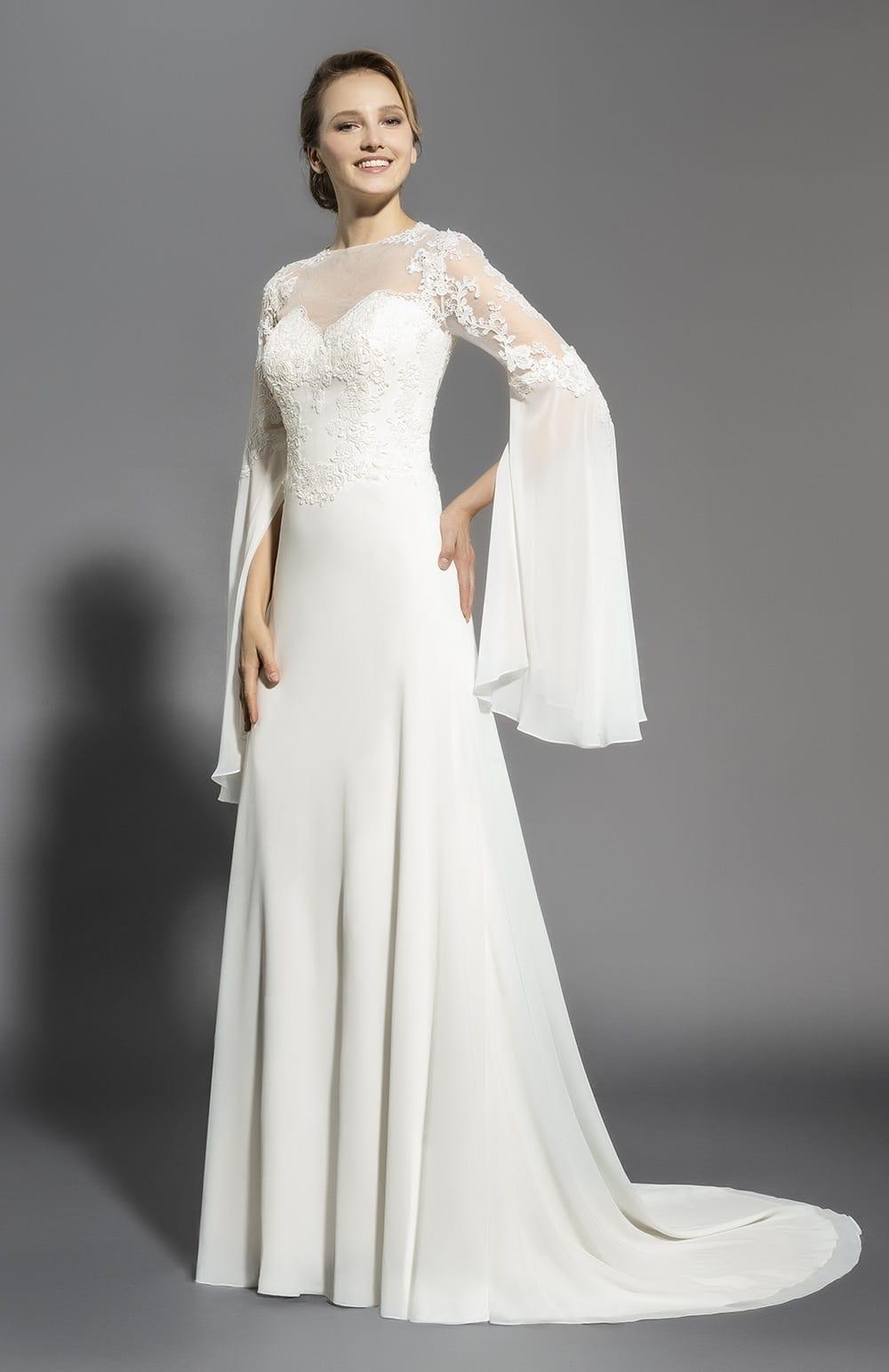 Robe de mariée Modèle Paz