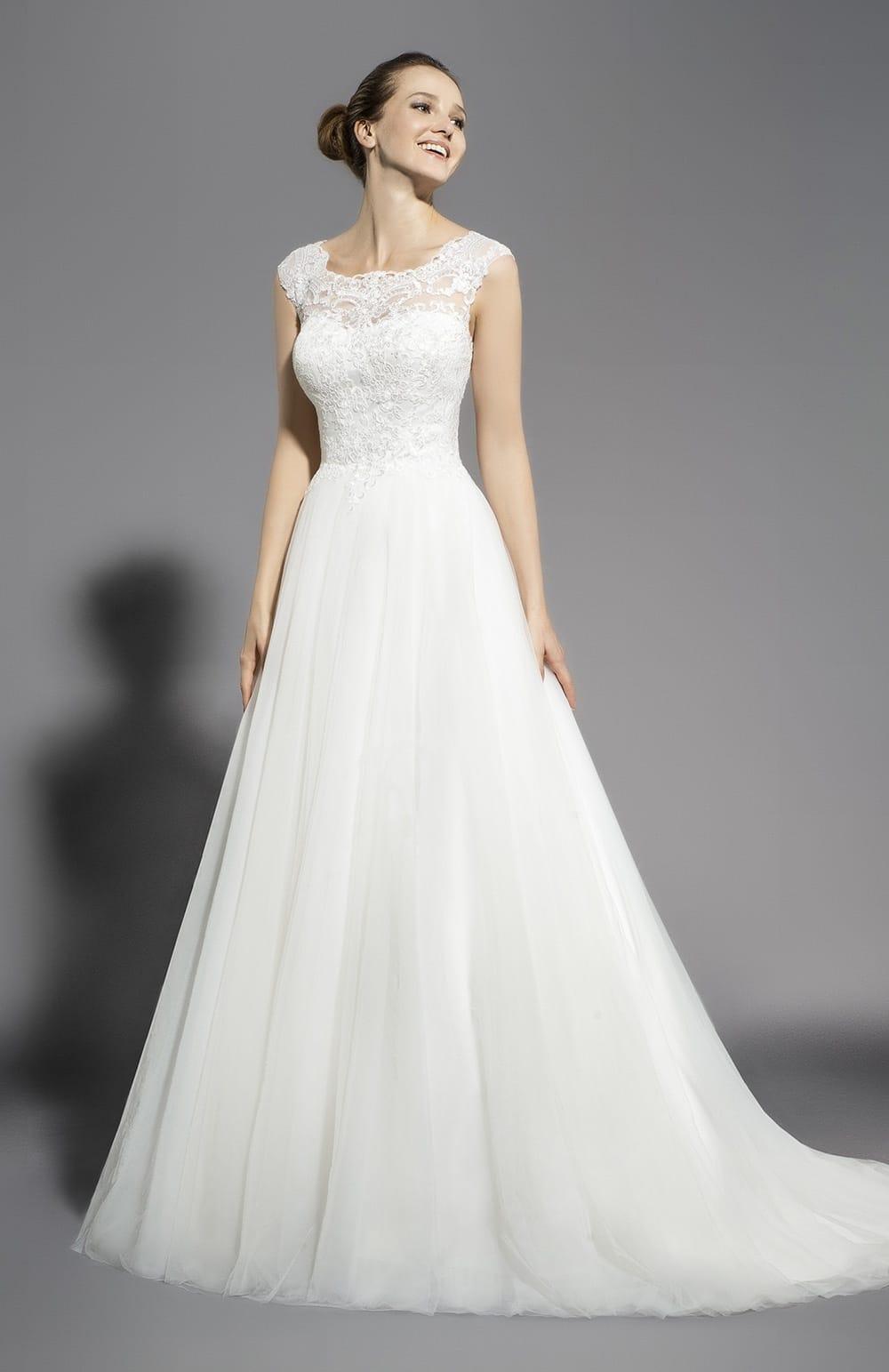 Robe de mariée Modèle Pearl