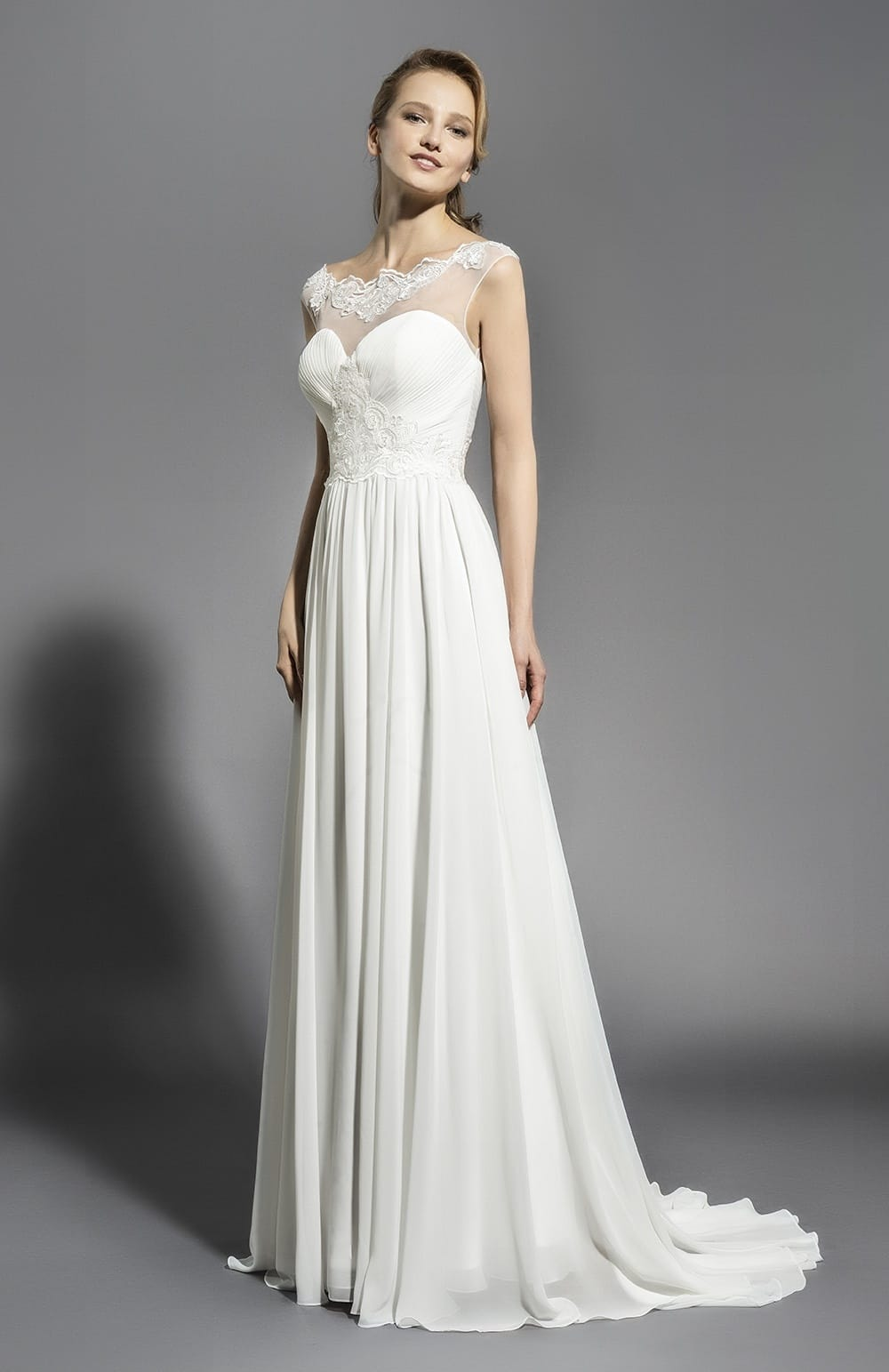Robe de mariée Modèle Phoebe