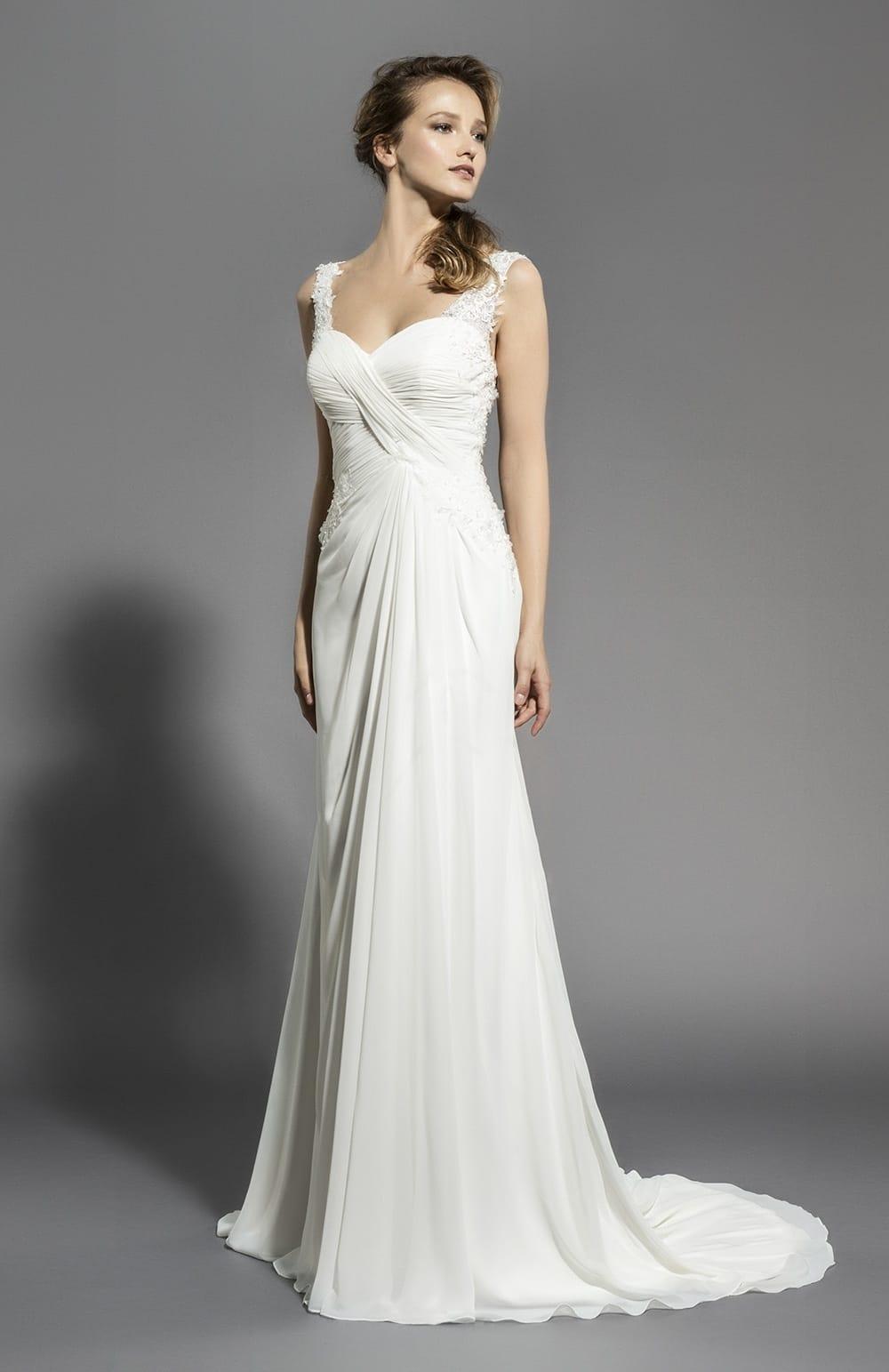 Robe de mariée Modèle Prescilla