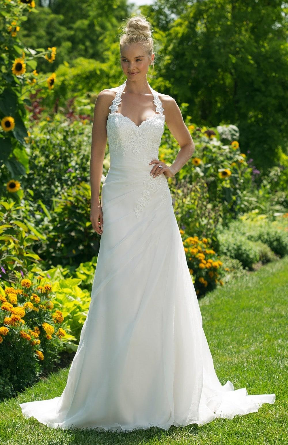 Robe de mariée Modèle 11040 – Tally