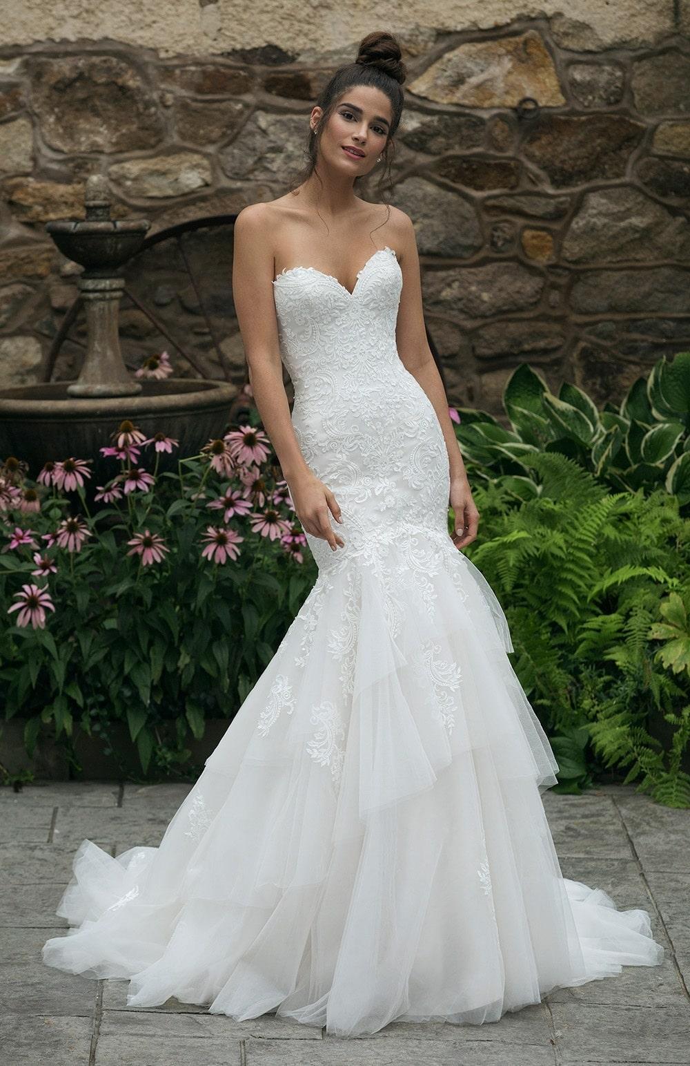 Robe de mariée Modèle 44060 – Sandy