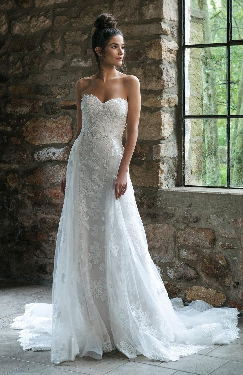 Robe de mariée Modèle 44064 – Scarlett