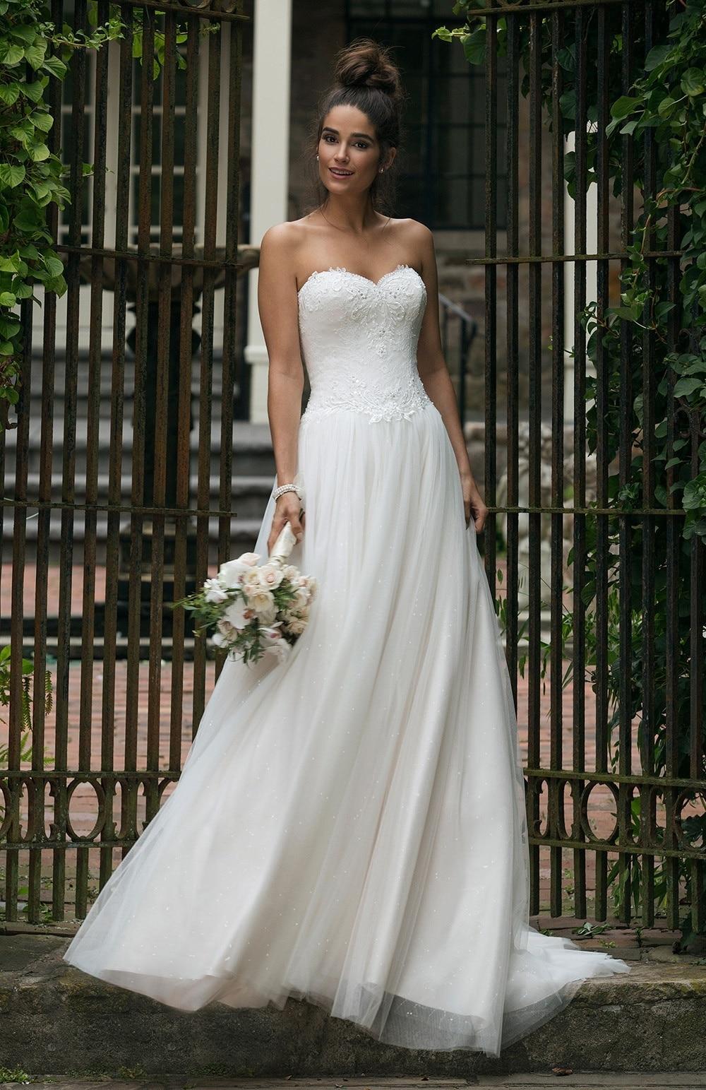 Robe de mariée Modèle 44065 – Shanone