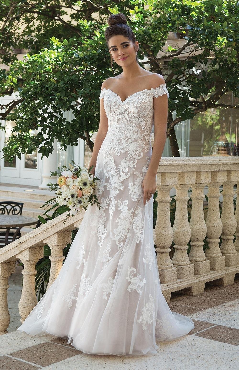 Robe de mariée Modèle Shauna