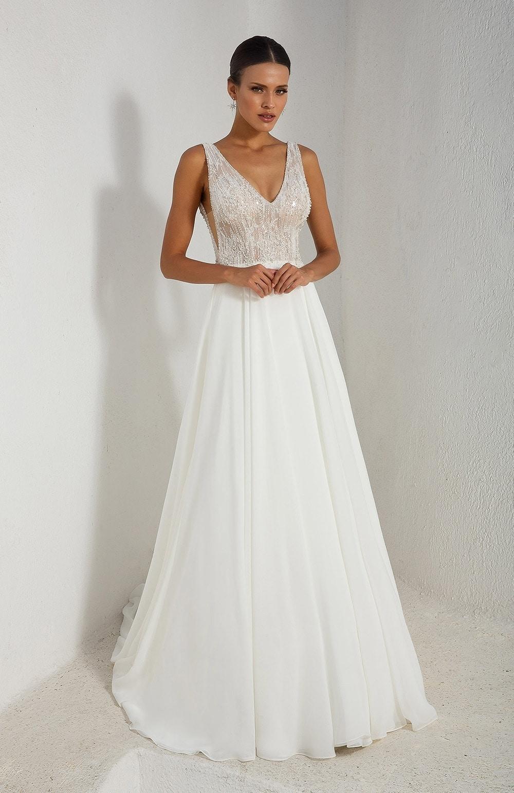 Robe de mariée Modèle Romy