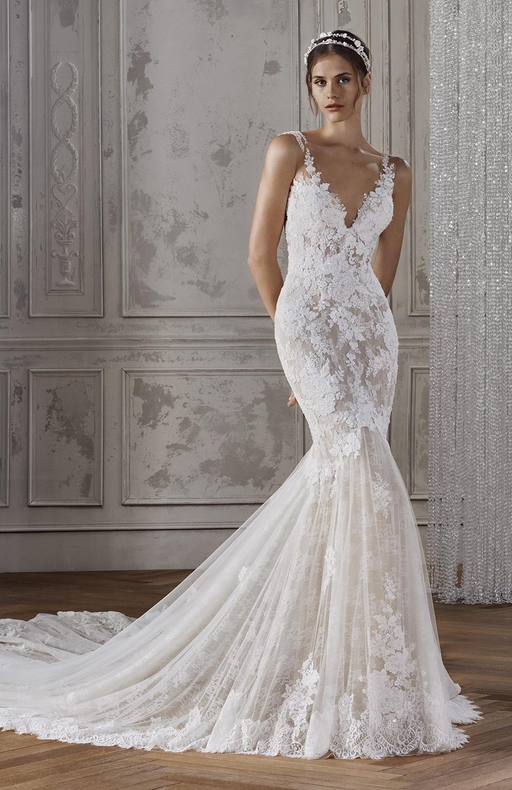 Robe de mariée Modèle Kalania