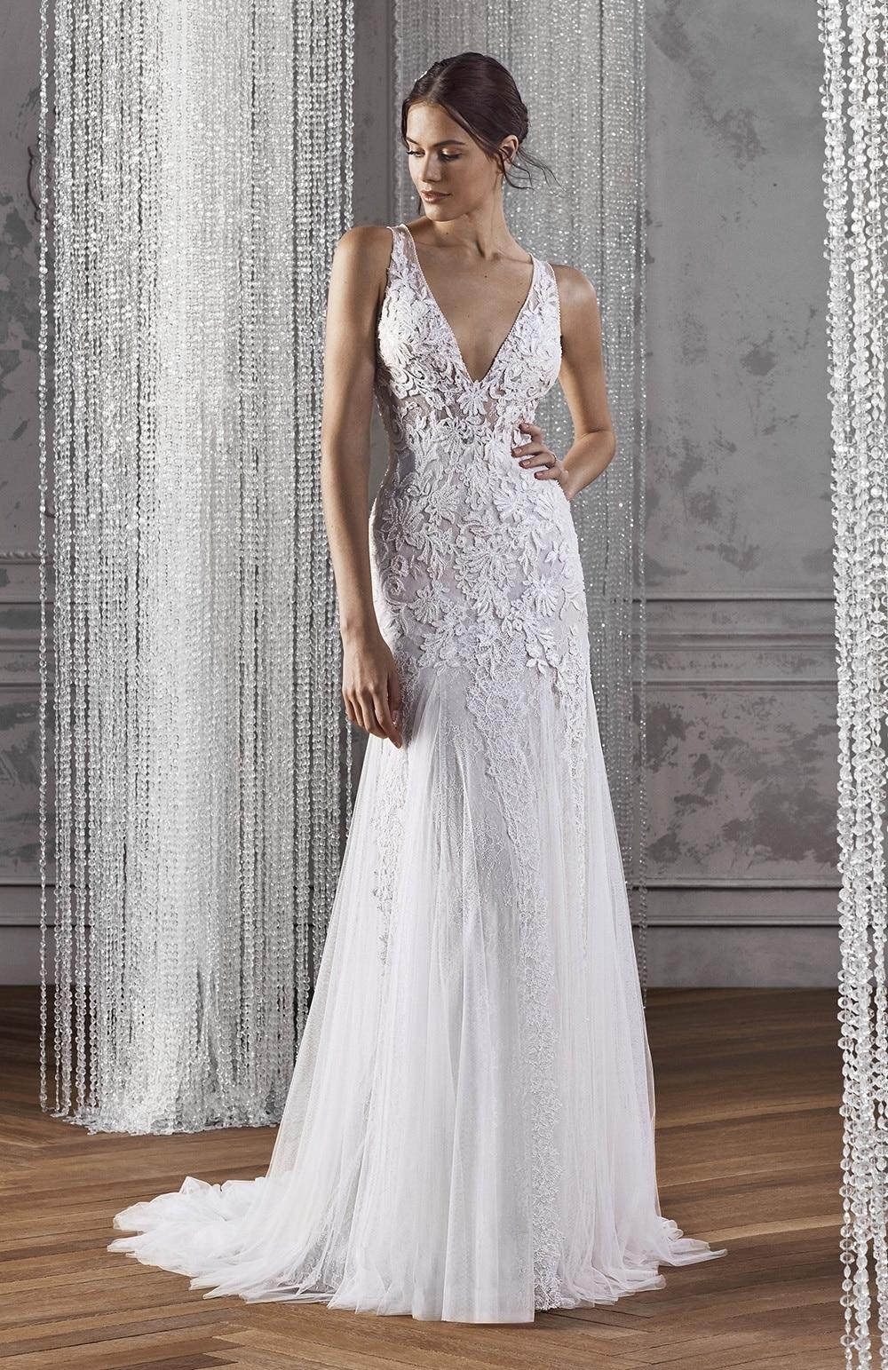 Robe de mariée Modèle Karlene