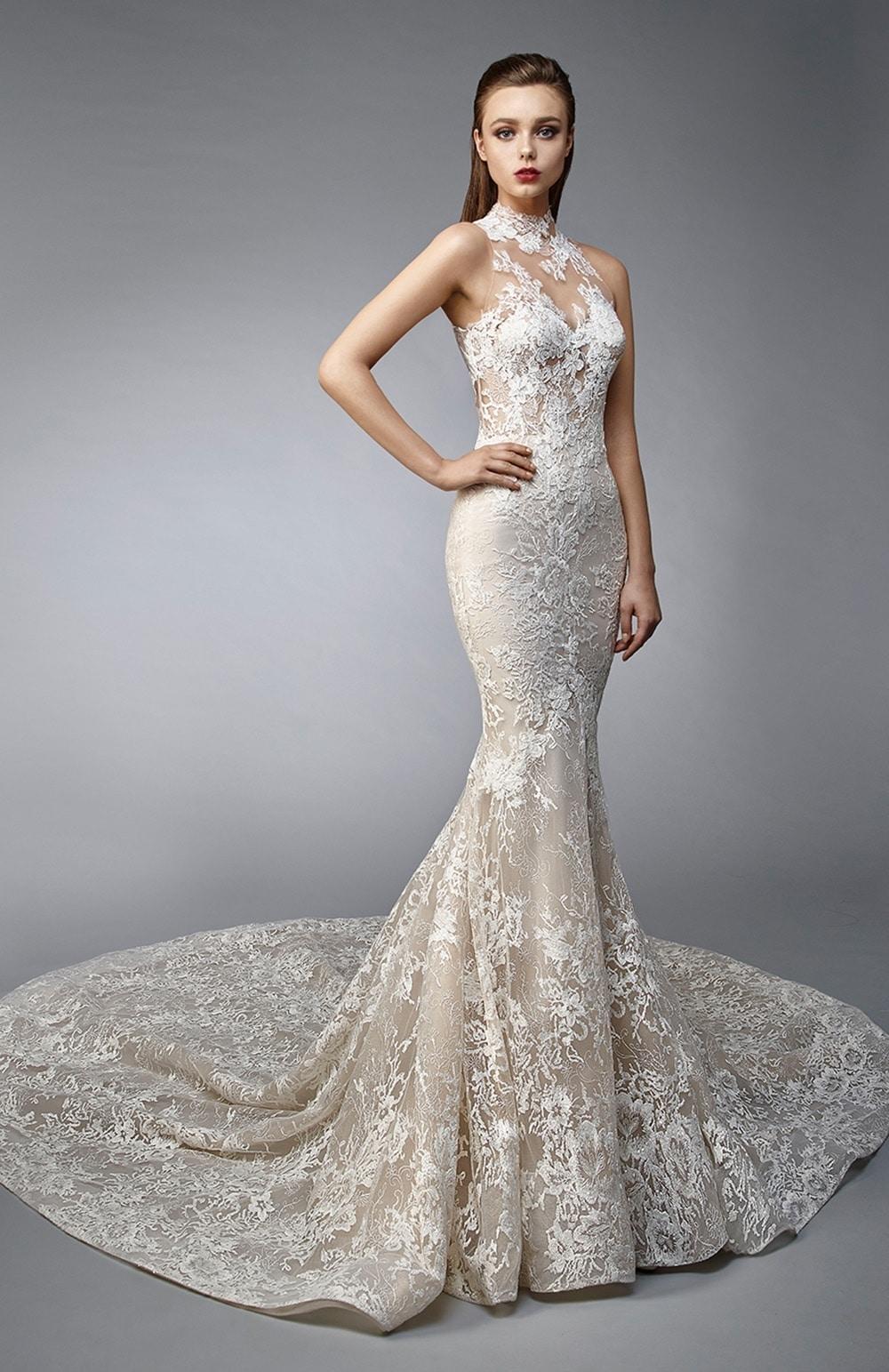 Robe de mariée Modèle Norine