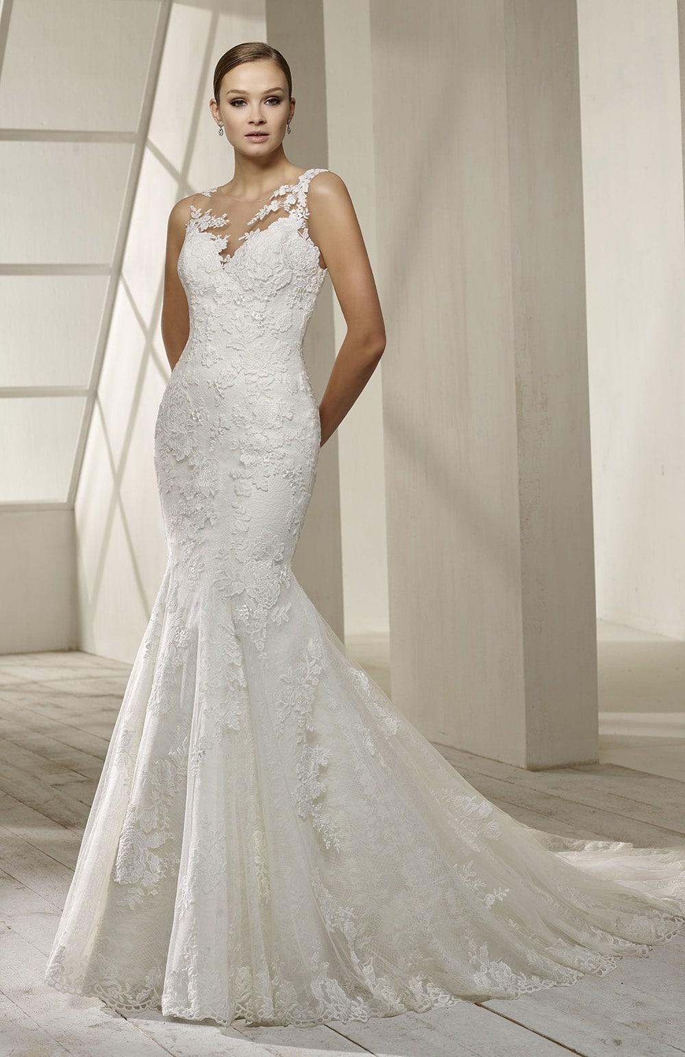 Robe de mariée Modèle 19201
