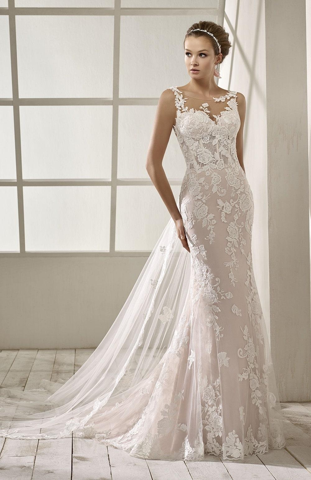 Robe de mariée Modèle 19209
