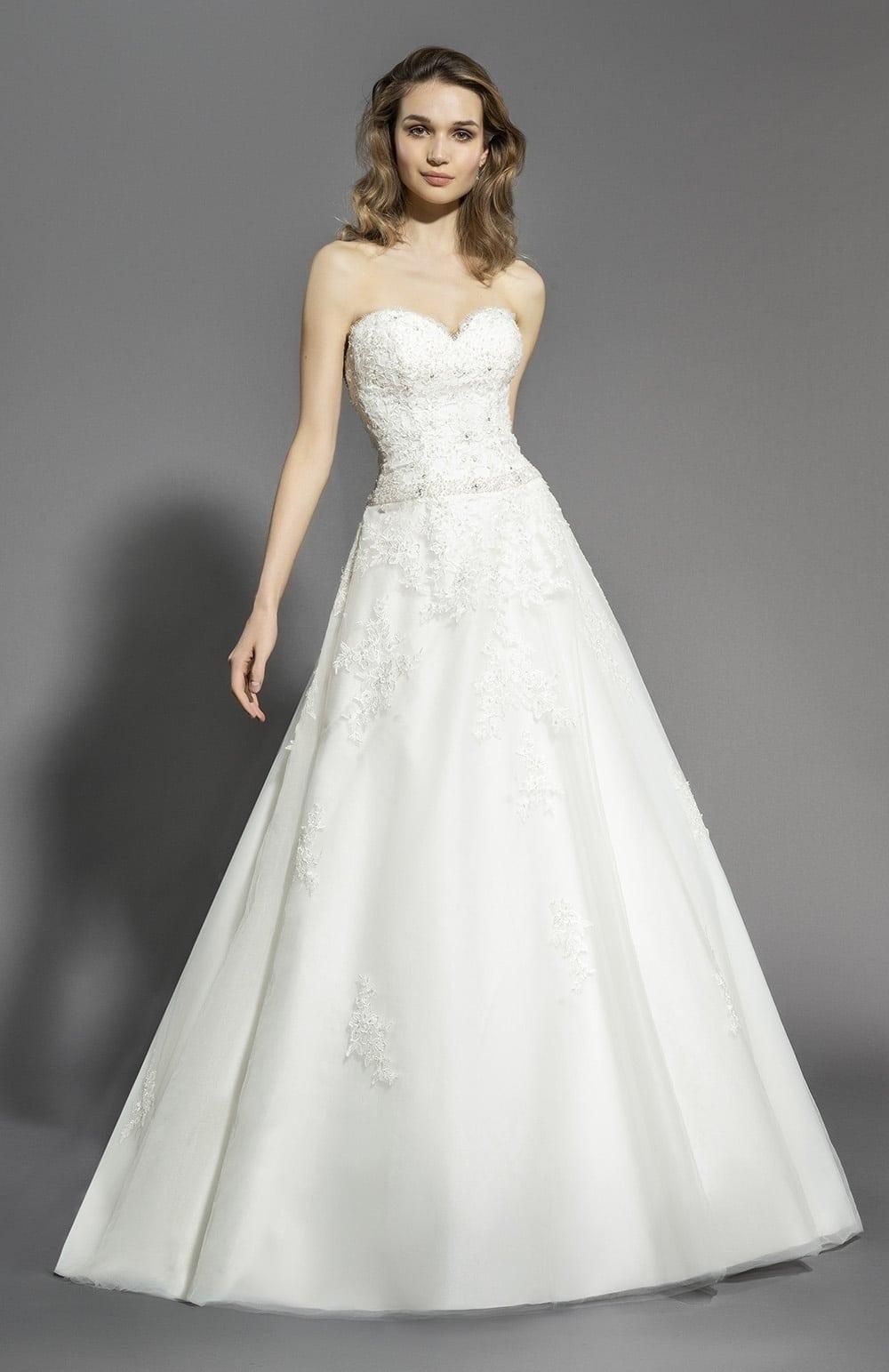 Robe de mariée Modèle Mandy