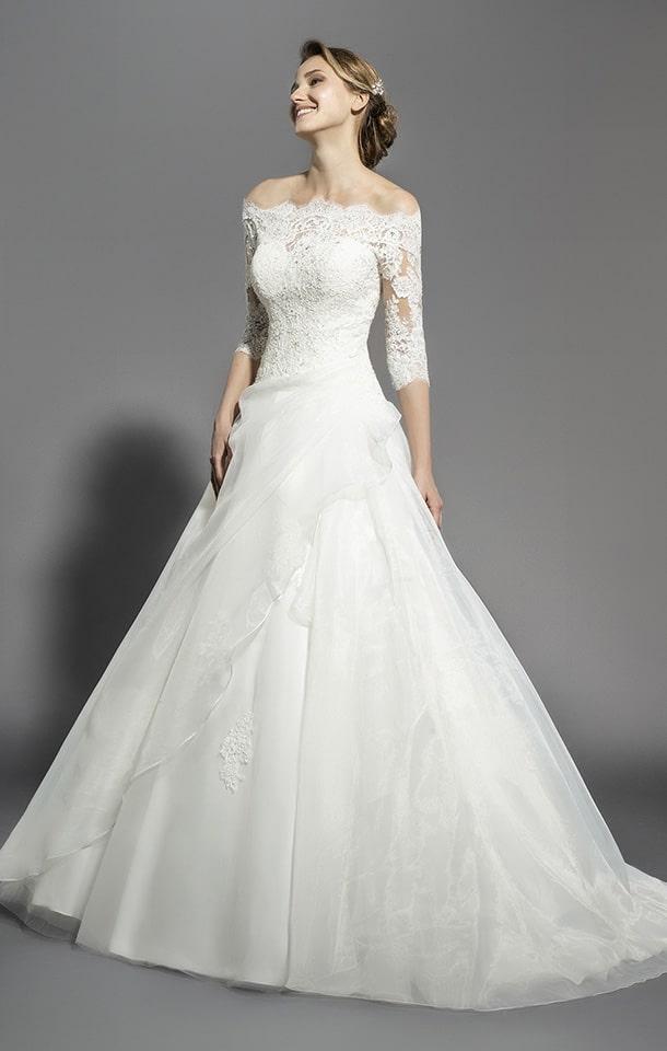 Magasin robe de mariee nantes pas cher
