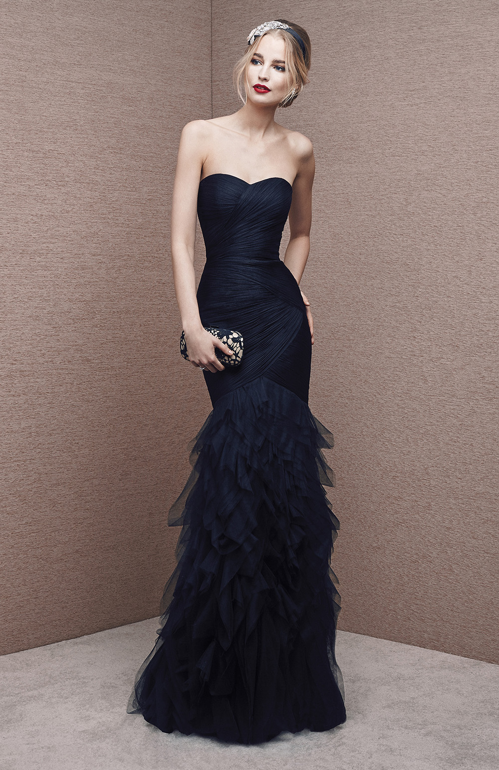 Robe de mariée Modèle Iris