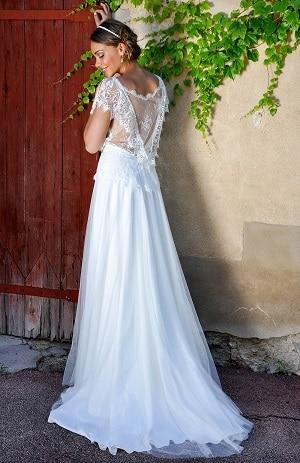 Robes de mariée Mariées de Provence
