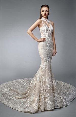 Robes de mariée Enzoani
