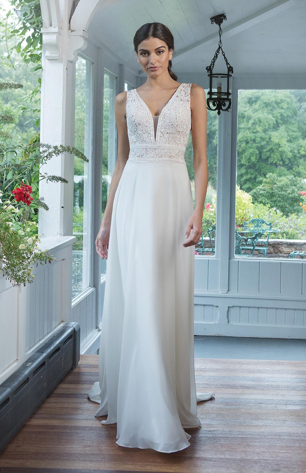 Robe de mariée Modèle Terry