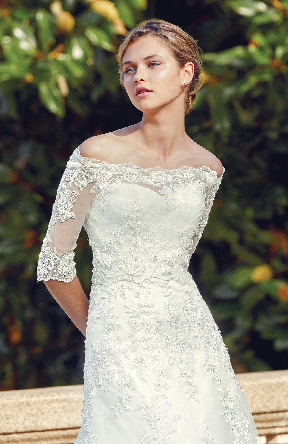 Robes de mariée Divine 2020