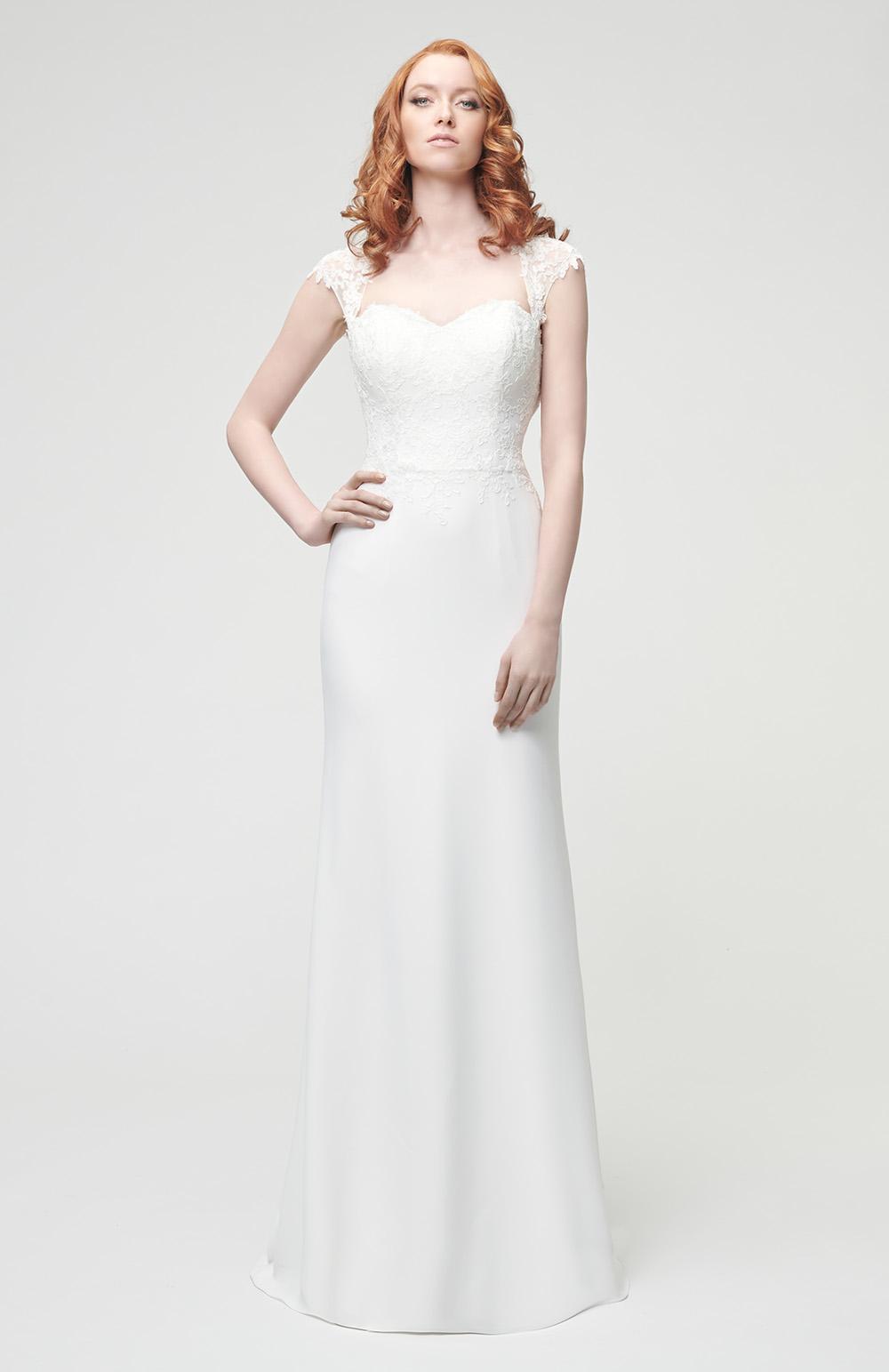 Robe de mariée Modèle Ombeline