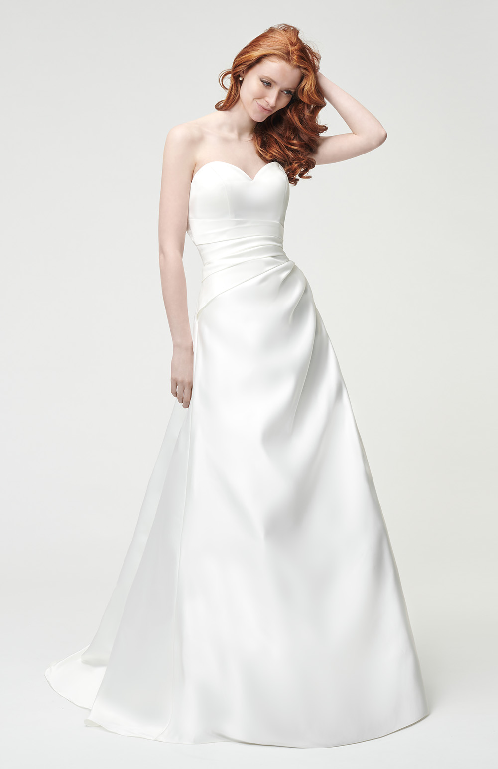 Robe de mariée Modèle Ondine