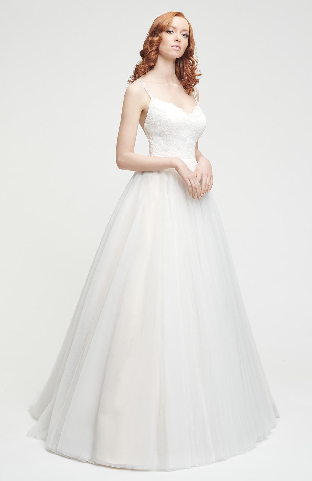Robe de mariée Modèle Rima
