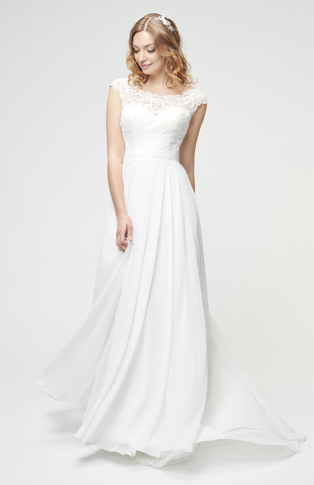 Robe de mariée Modèle Regan