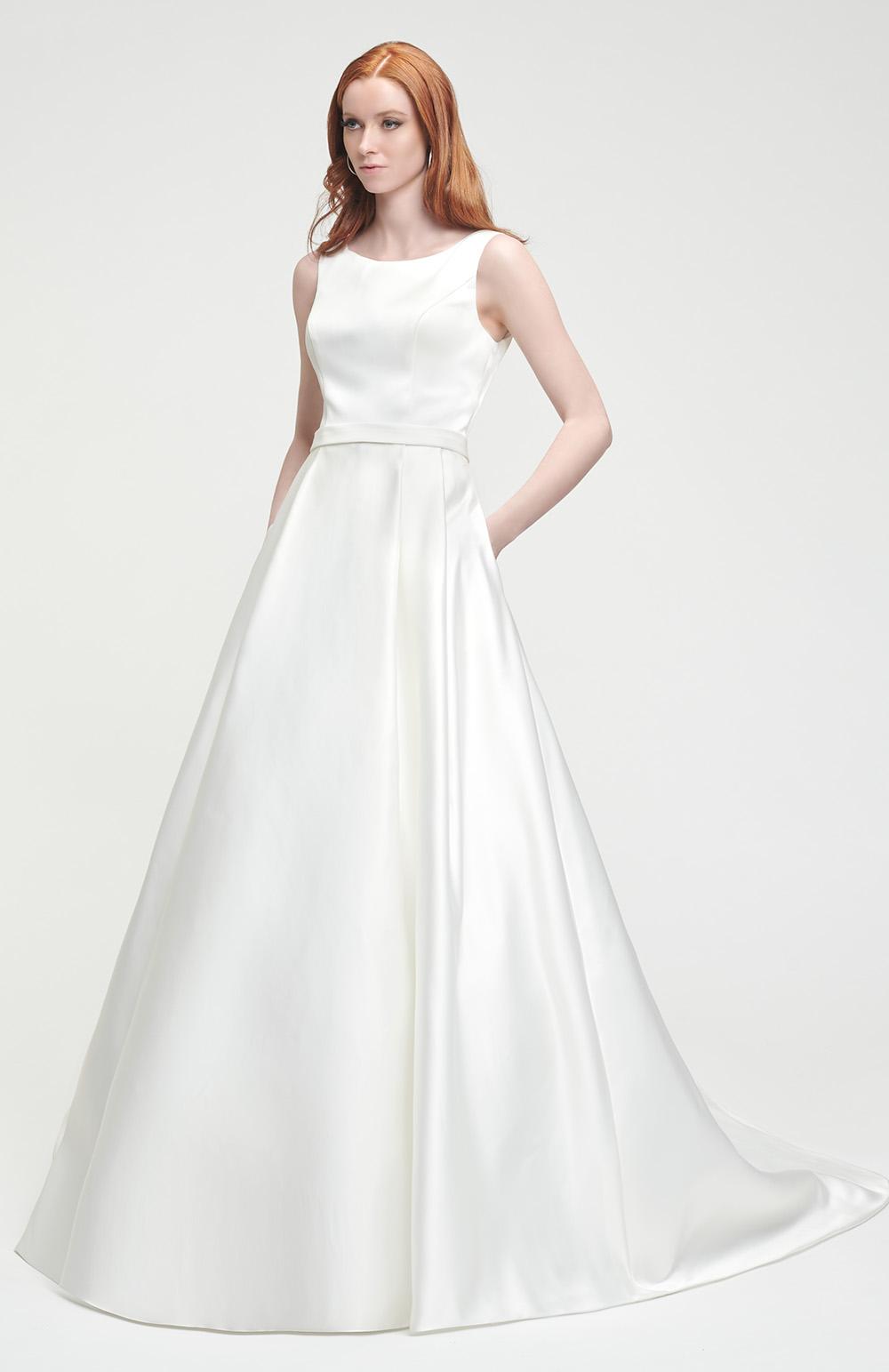 Robe de mariée Modèle Oxana