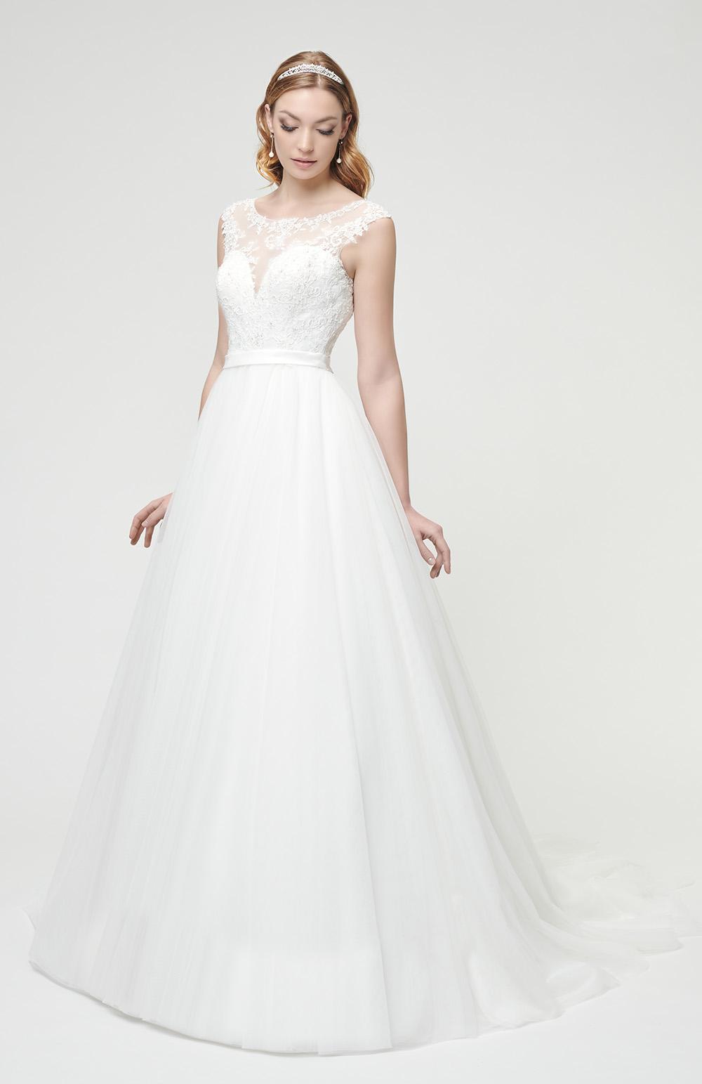 Robe de mariée Modèle Ryana
