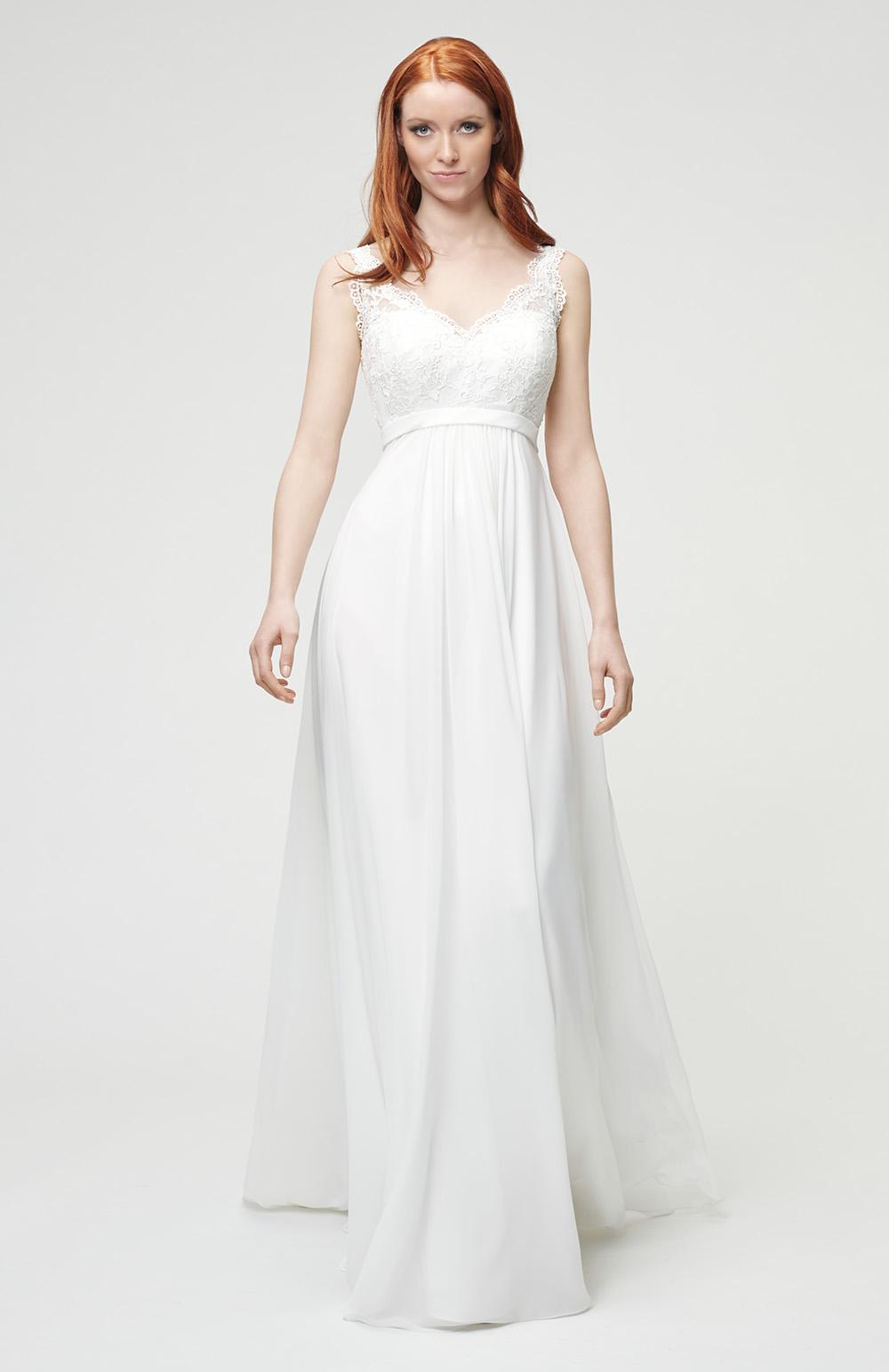Robe de mariée Modèle Rebeka
